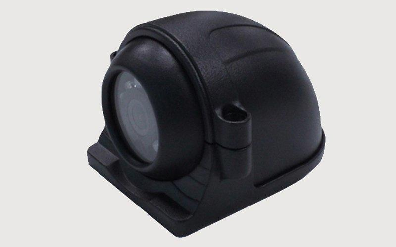 Hanway black Security CCTV system accessories part for mining-2