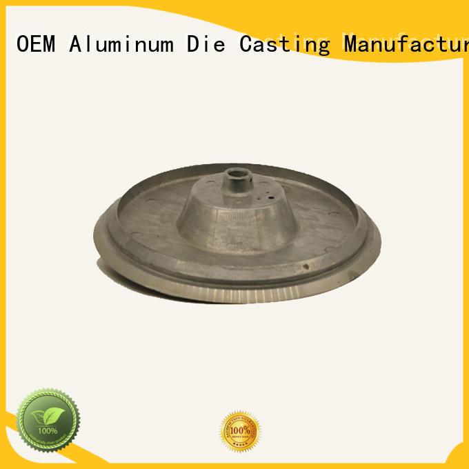 Hanway die casting recessed lighting housing factory price for mining