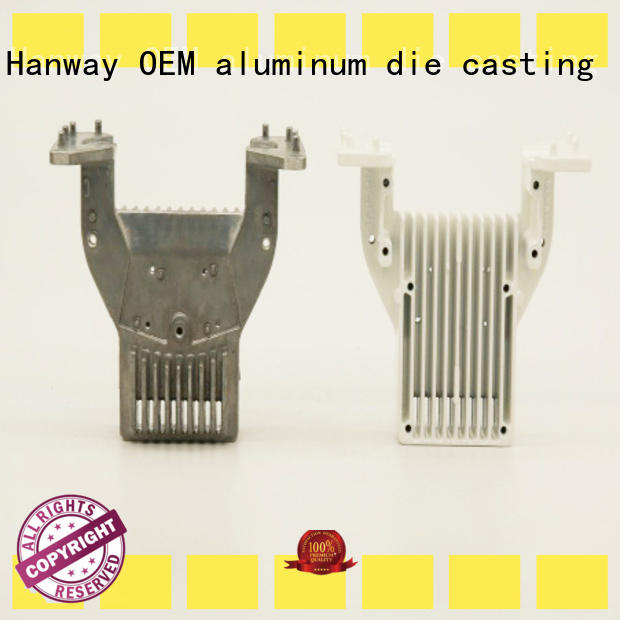 rectifier automotive & motorcycle parts customized for antenna system Hanway