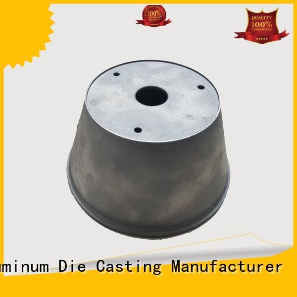 cctv camera accessories die casting casting casing precision aluminum die cast cctv camera housing manufacture