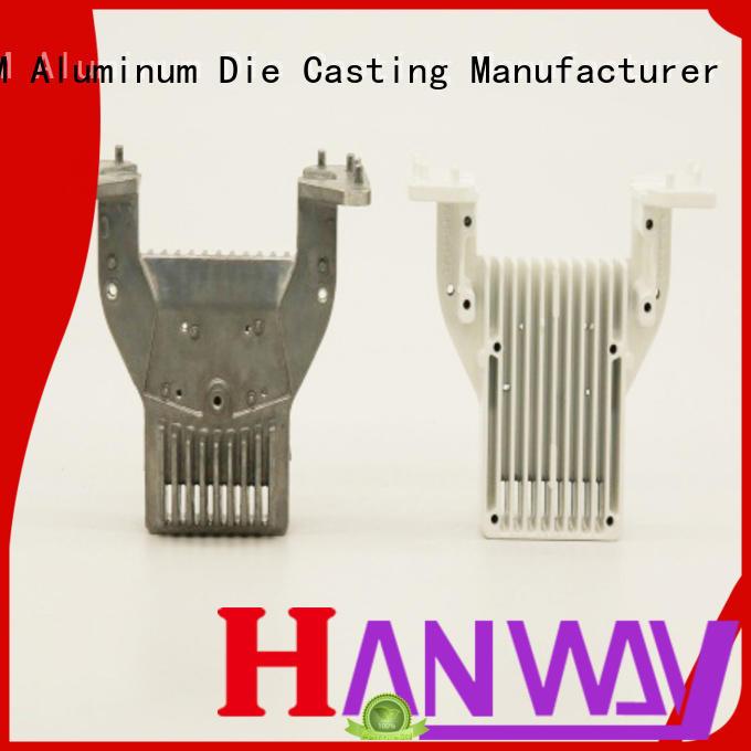 sink motorcycle Hanway Brand aluminum die casting motorcycle parts