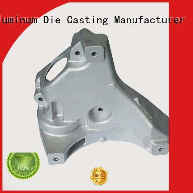 die casting automotive & motorcycle partsautomobile supplier for manufacturer