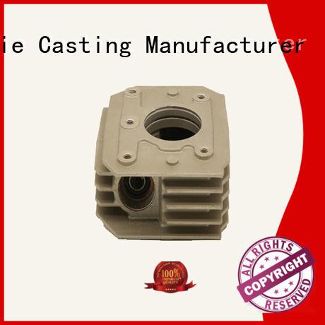 die machining Hanway Brand cast aluminum furniture manufacturers