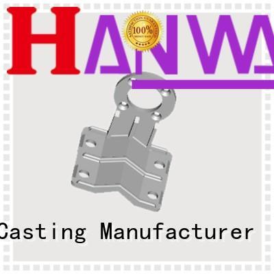 Hanway Brand coating white auto antenna antenna
