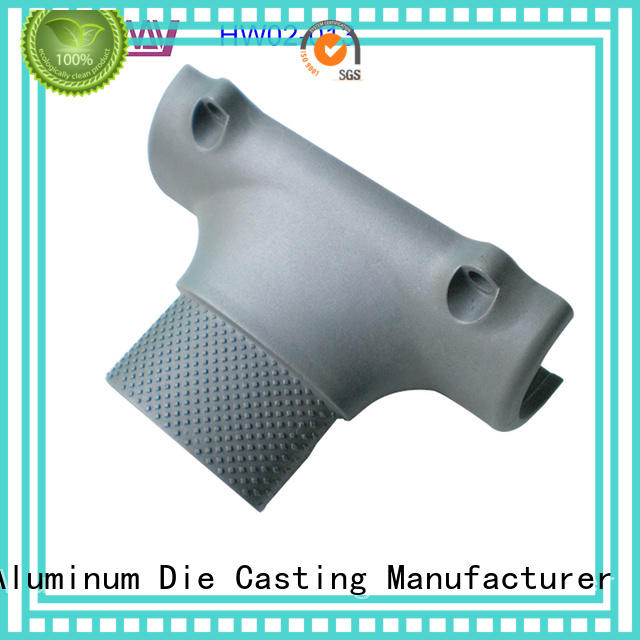 Hanway forged Industrial parts and components series for manufacturer