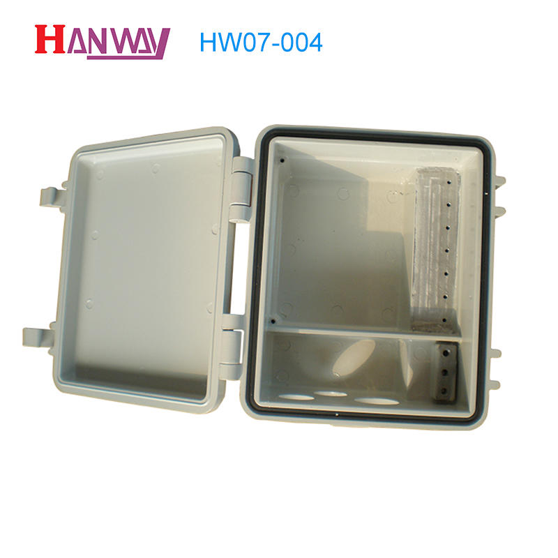 Hanway CNC machining Security CCTV system accessories factory for plant-3