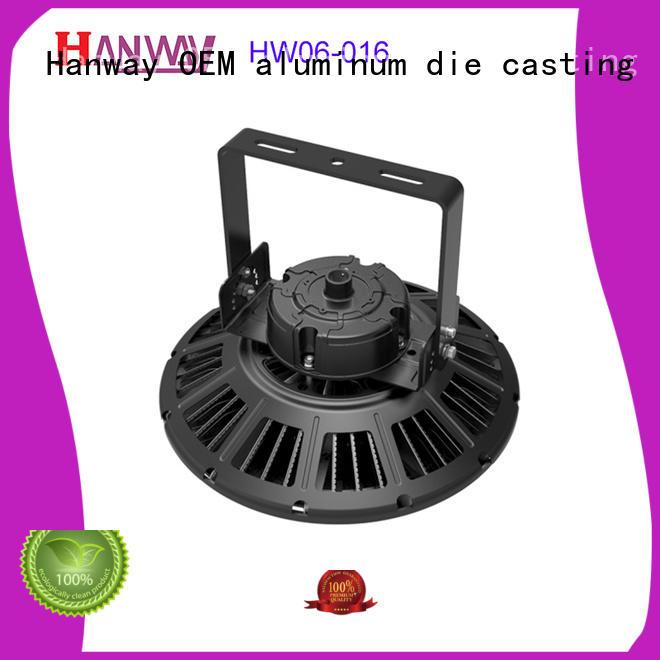 precise led heatsink product kit for workshop