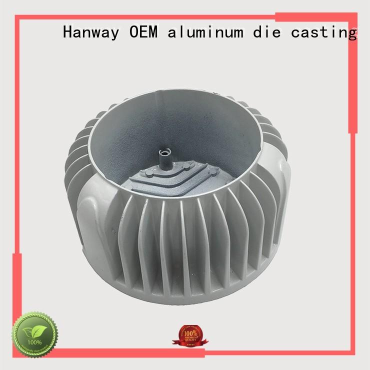500w for light Hanway