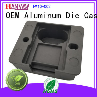 die casting automotive & motorcycle parts oem services factory price for workshop