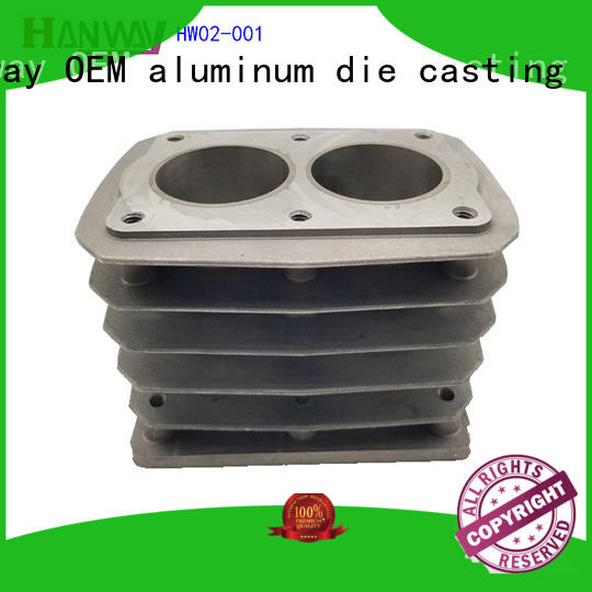 forged Industrial parts ingot directly sale for industry