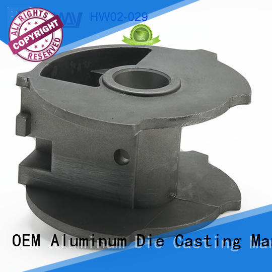 Hanway hw02045 Industrial parts supplier for plant