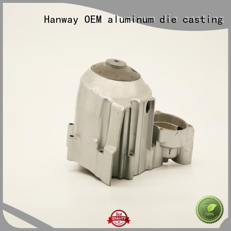 cooler black custom heatsink Hanway Brand