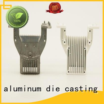 Hanway wireless aluminium die casting companies customized for workshop