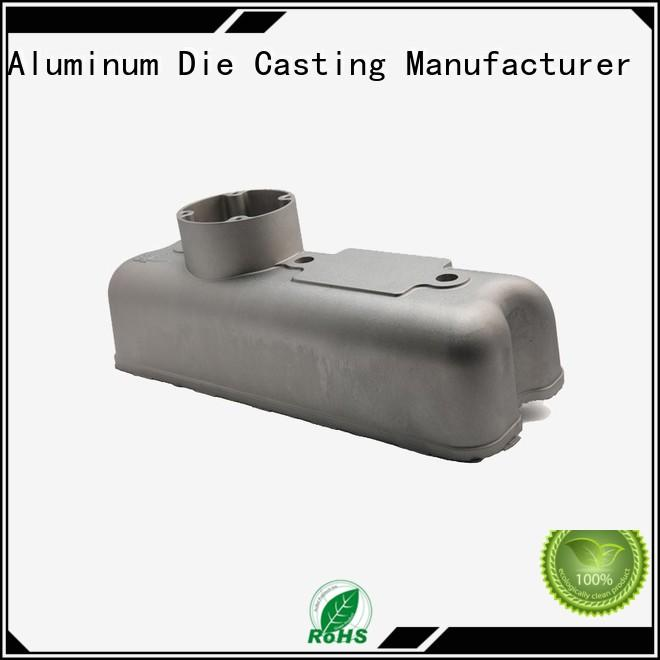 custom auto parts oem automobile Hanway Brand company