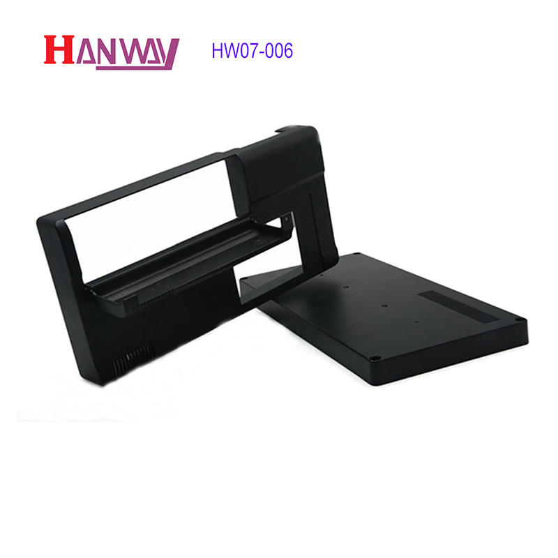 Hanway top quality basic electrical parts inquire now for plant-3