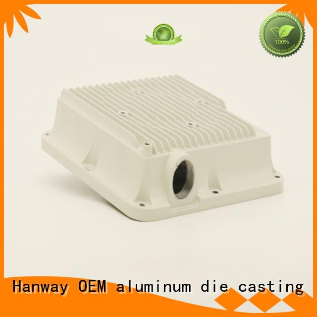 Hanway Brand foundry kit mount custom auto antenna