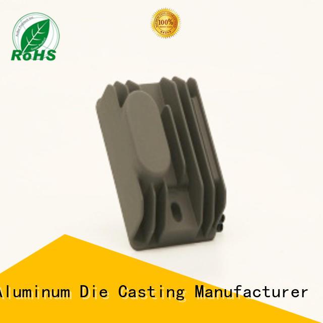 custom auto parts machining foundry cast aluminum furniture manufacturers cnc Hanway Brand