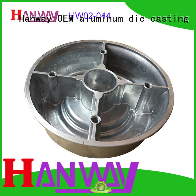 Industrial parts and components hw02043 for workshop Hanway