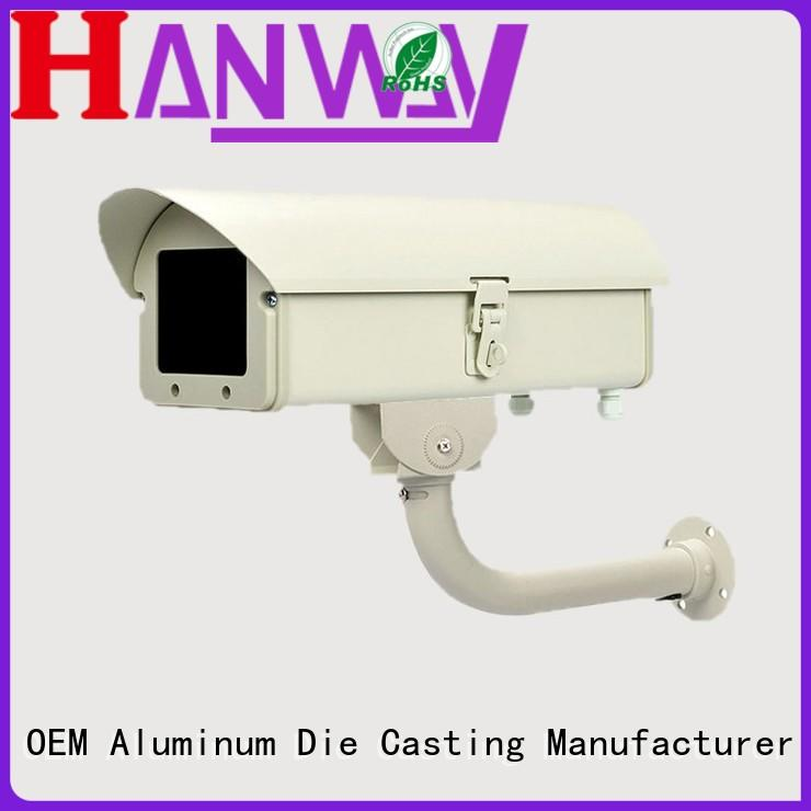 Hanway hanway cctv cable connectors accessories factory price for mining