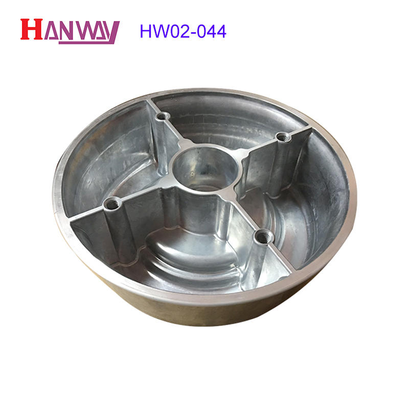 Hanway forged Industrial parts and components directly sale for manufacturer-1