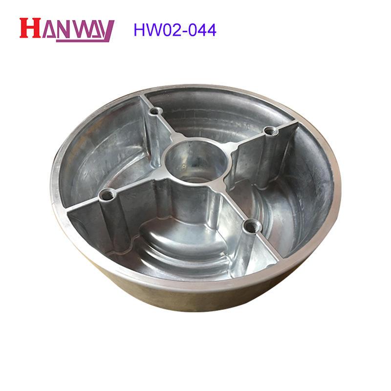 Hanway hw02045 metal casting manufacturer wholesale for manufacturer-1
