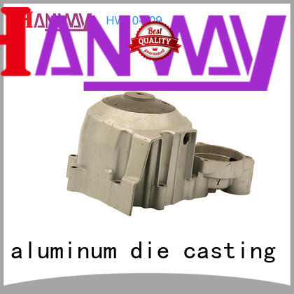 Hanway wireless motorcycle performance parts customized for industry