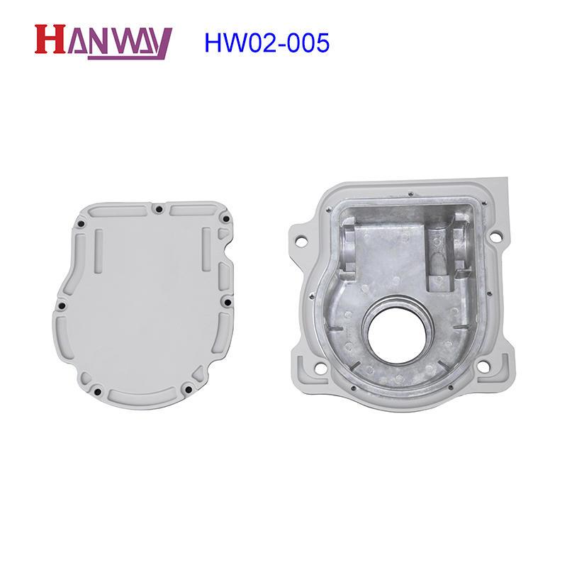 casting mold mechanical for manufacturer Hanway-3