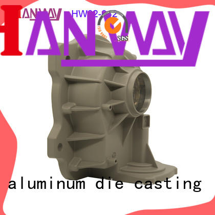 die casting Industrial parts and components wholesale for industry
