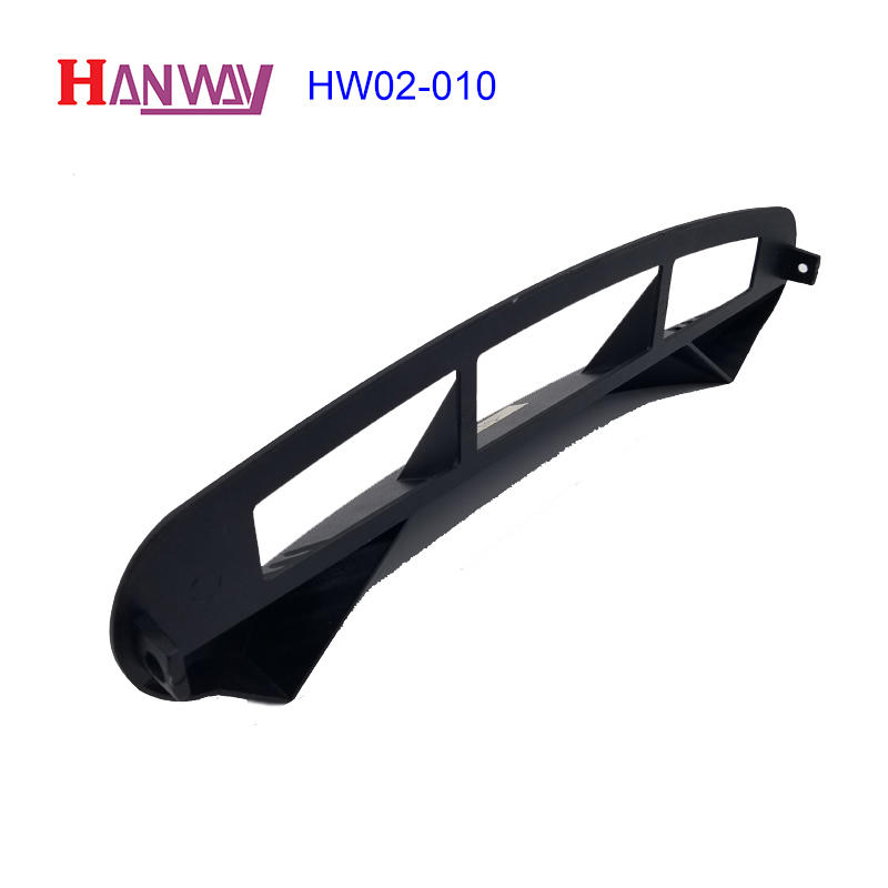 Hanway polished Industrial parts supplier for industry-3