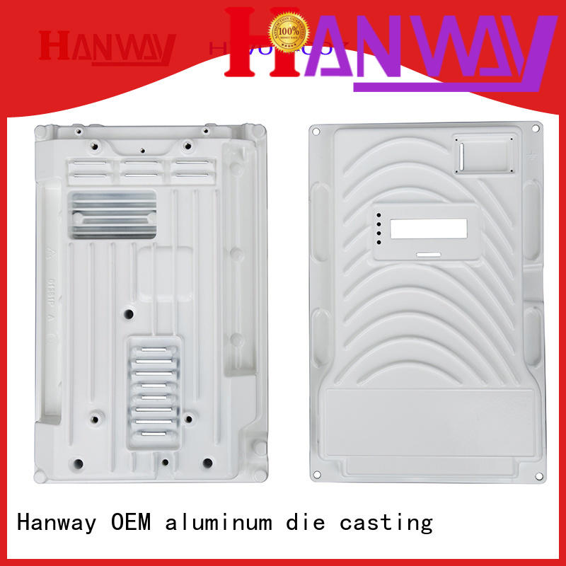 Hanway durable Security CCTV system accessories design for industry