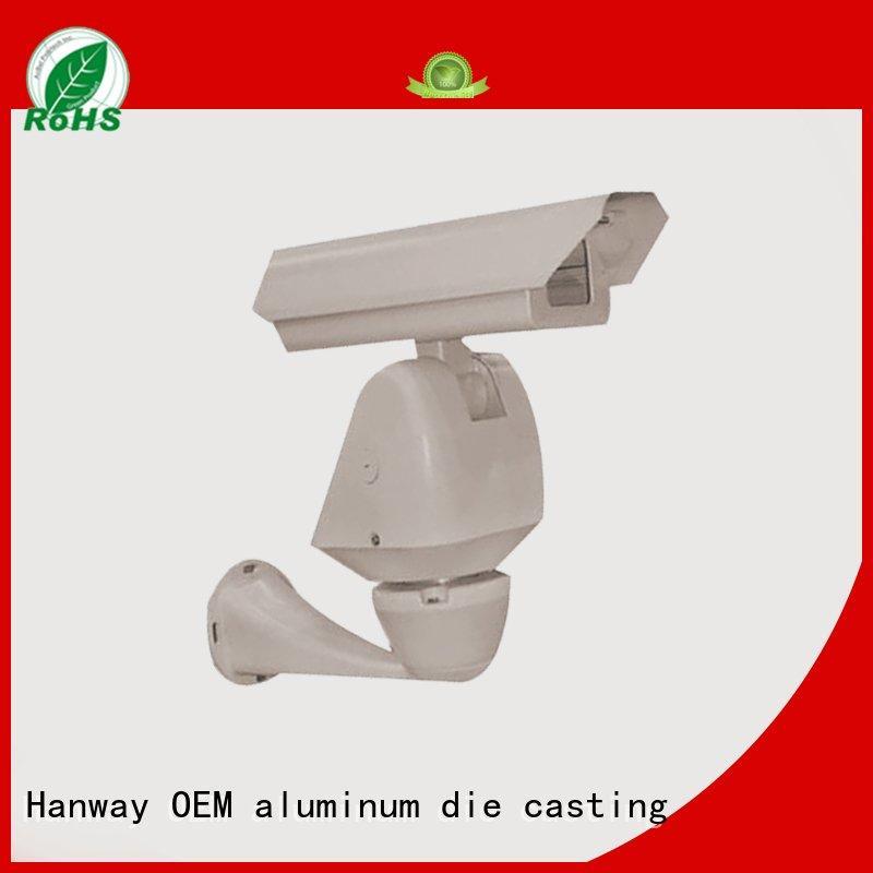 Wholesale precision aluminum casting ideas Hanway Brand