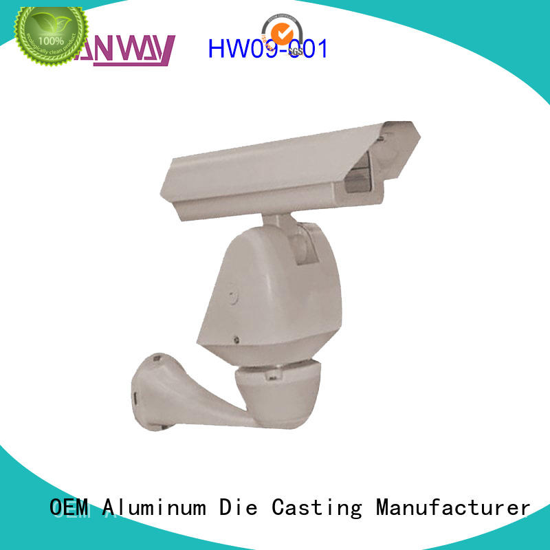 Hanway casting Security CCTV system accessories kit for outdoor