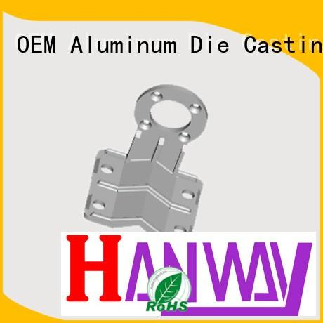kit die Hanway Brand auto antenna