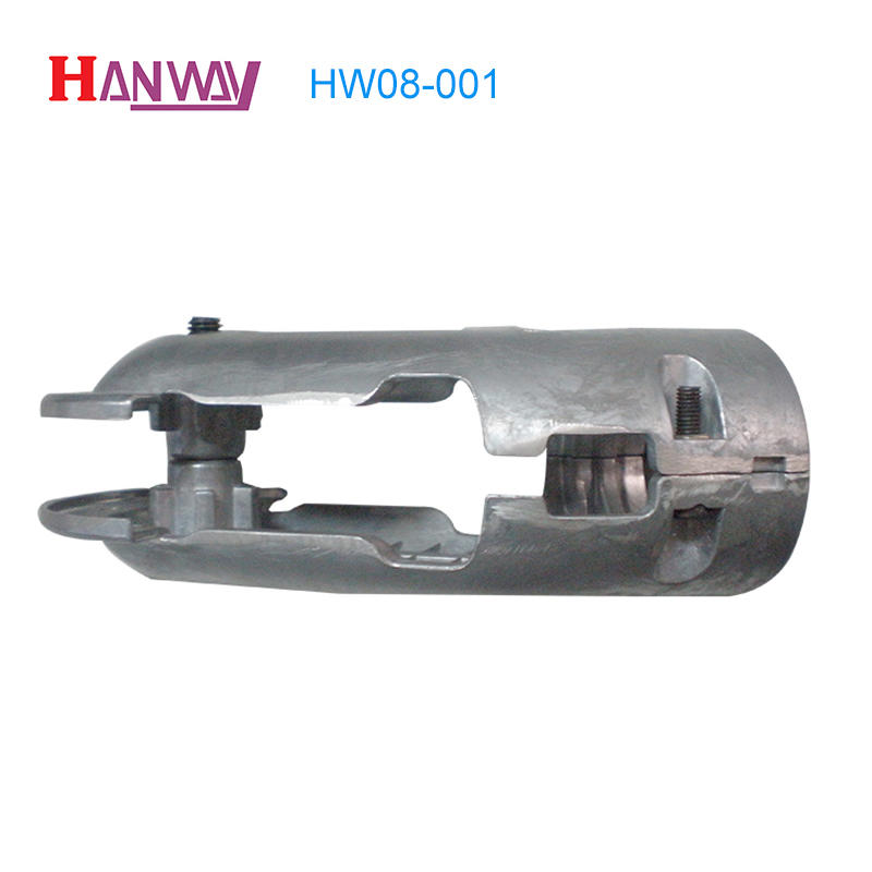 aluminum foundry medical device parts series for merchant Hanway-3