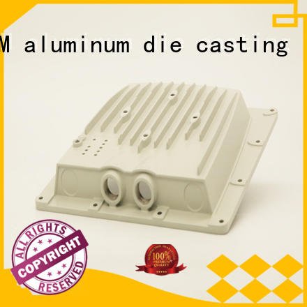 auto antenna die Hanway Brand aluminum die casting company
