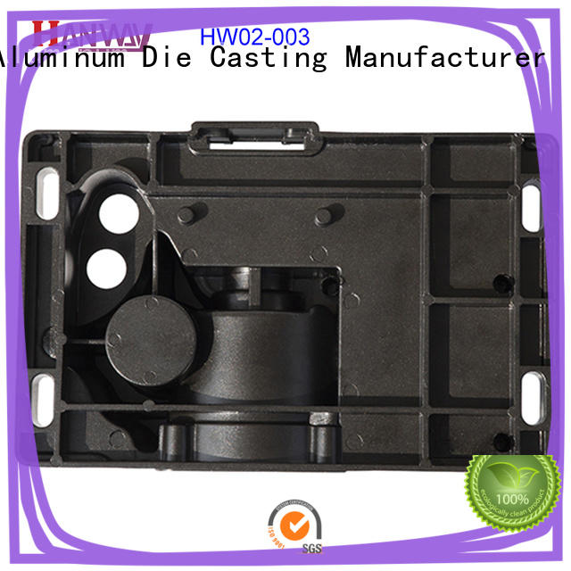 die castingIndustrial parts and componentsalloy series for industry