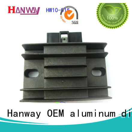 Hanway foundry motorcycle parts and accessories for sale customized for industry