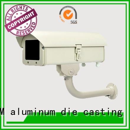 Quality Hanway Brand casing cnc aluminum casting