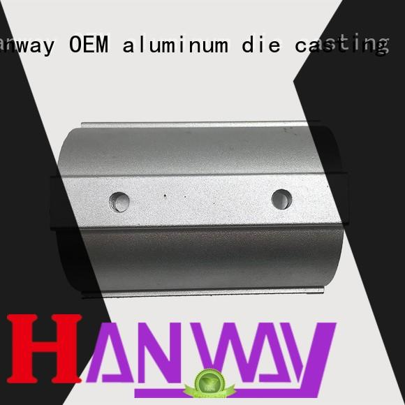 Medical device parts die for mining Hanway