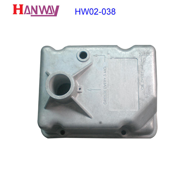 Hanway polished from China for manufacturer-3