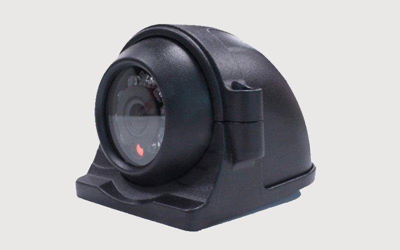 Hanway black Security CCTV system accessories part for mining-3