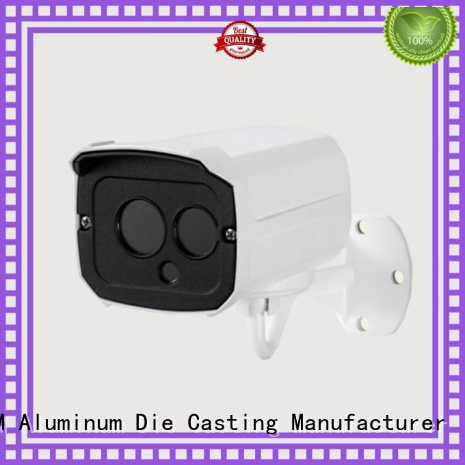 aluminum casting ideas enclosure white machining Warranty Hanway