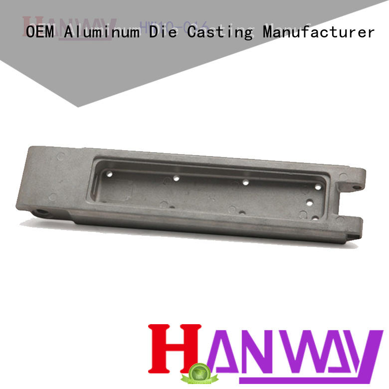 Hanway engine automotive & motorcycle parts customized for antenna system
