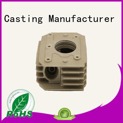 Quality Hanway Brand custom auto parts parts