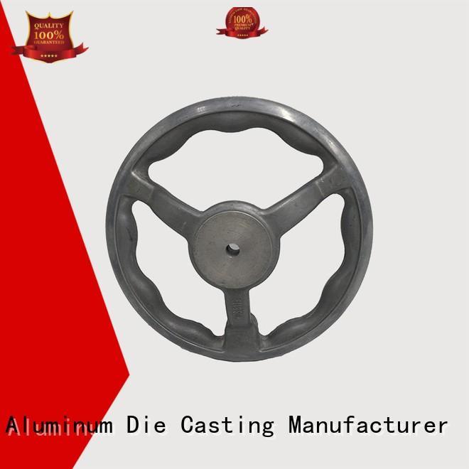 Hanway Brand oem precision auto custom custom auto parts