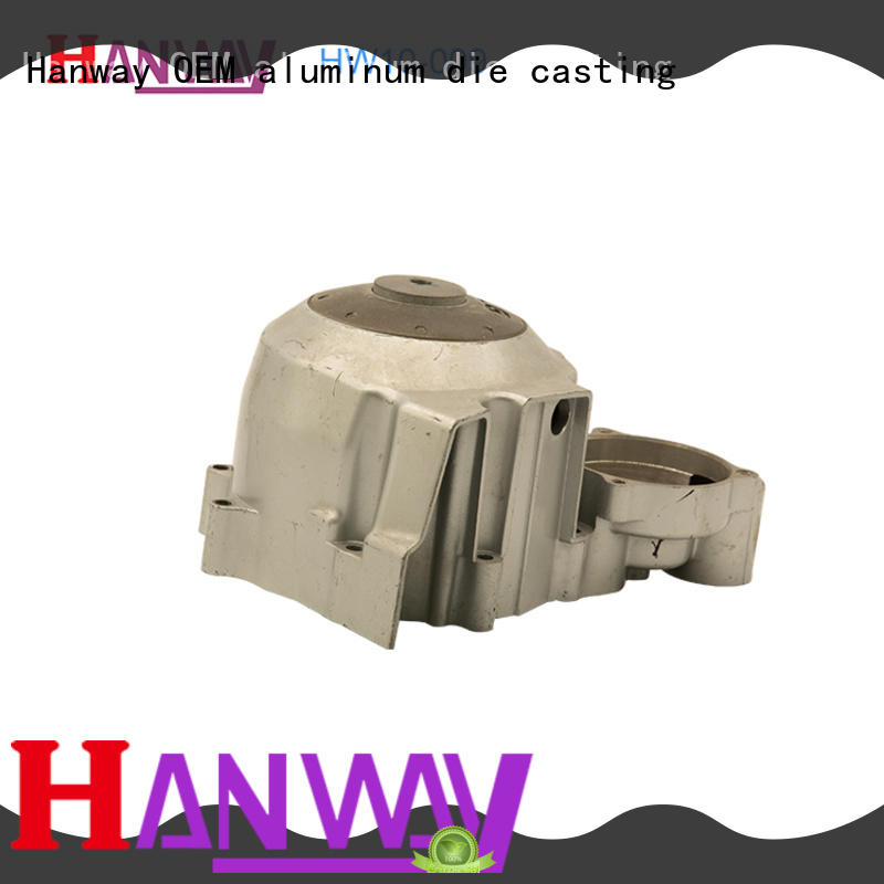Hanway regulator motorcycle spare parts kit for antenna system