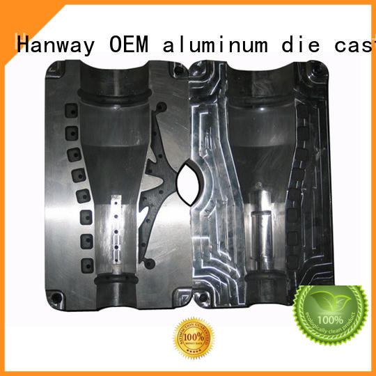 Hanway 100% quality high pressure casting factory price for trader
