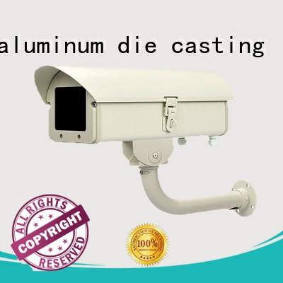 anodized security system accessories white factory price for mining