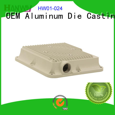 Hanway wireless telecommunication parts accessories with good price for workshop