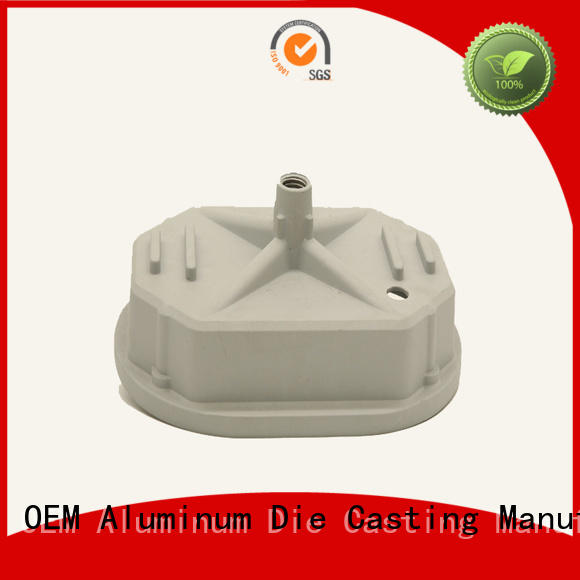 precision oem Hanway Brand aluminum channel factory